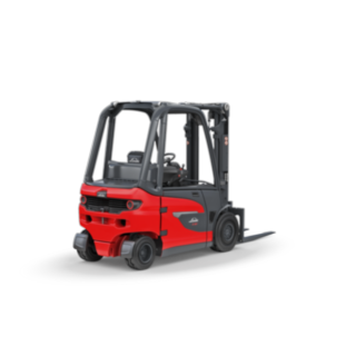 E20 – E35 electric forklift truck from Linde Material Handling