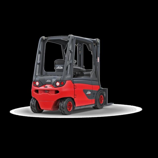 E20–E35 electric forklift truck