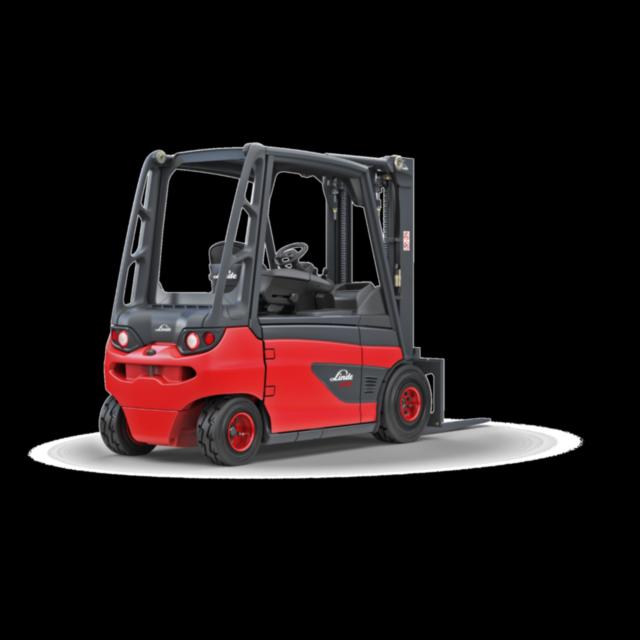 E20 – E35 electric forklift truck