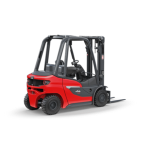 The IC truck H20 – H35 from Linde Material Handling