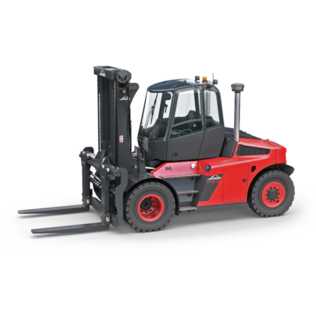 Linde Equipment For Sale In Dallas/Ft  Worth