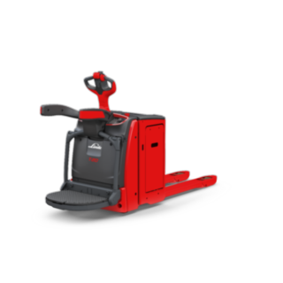 T20 – T25 AP pallet truck from Linde Material Handling