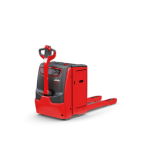 T25 – T30 pallet truck from Linde Material Handling
