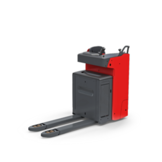 T20 R electric pallet truck from Linde Material Handling