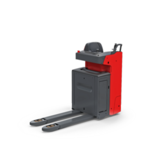 Linde Material Handling T20 - T25 SR Electric Pallet Trucks