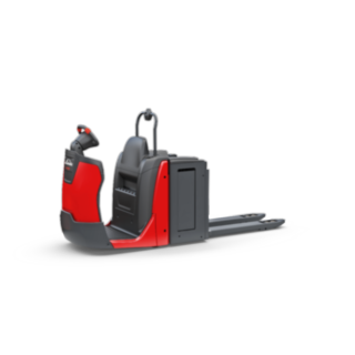 The N16 Li order picker from Linde Material Handling