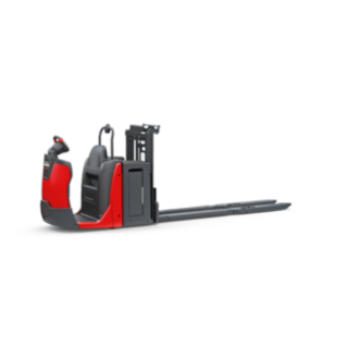 The N20 LoL order picker from Linde Material Handling