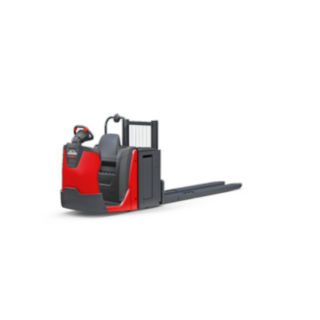 N20 XL double order picker from Linde Material Handling