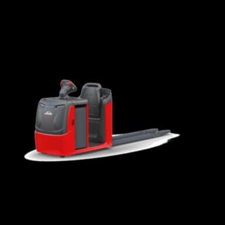 Order Picker N20 - N25 C from Linde Material Handling