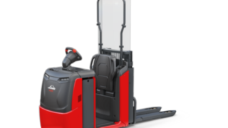 Order Picker N20 C D from Linde Material Handling