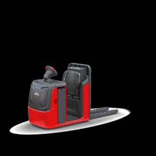 Order Picker N20 C L from Linde Material Handling