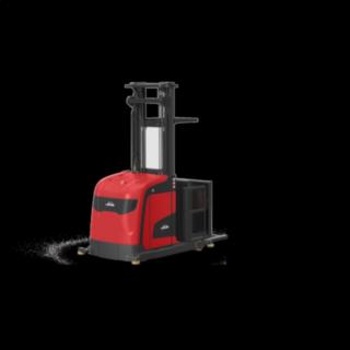 The V modular B vertical order picker from Linde Material Handling