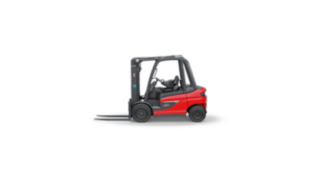 X30 Electric Forklift Truck from Linde Material Handling
