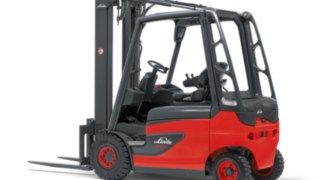 Linde Material Handling electric forklift truck E20–E35
