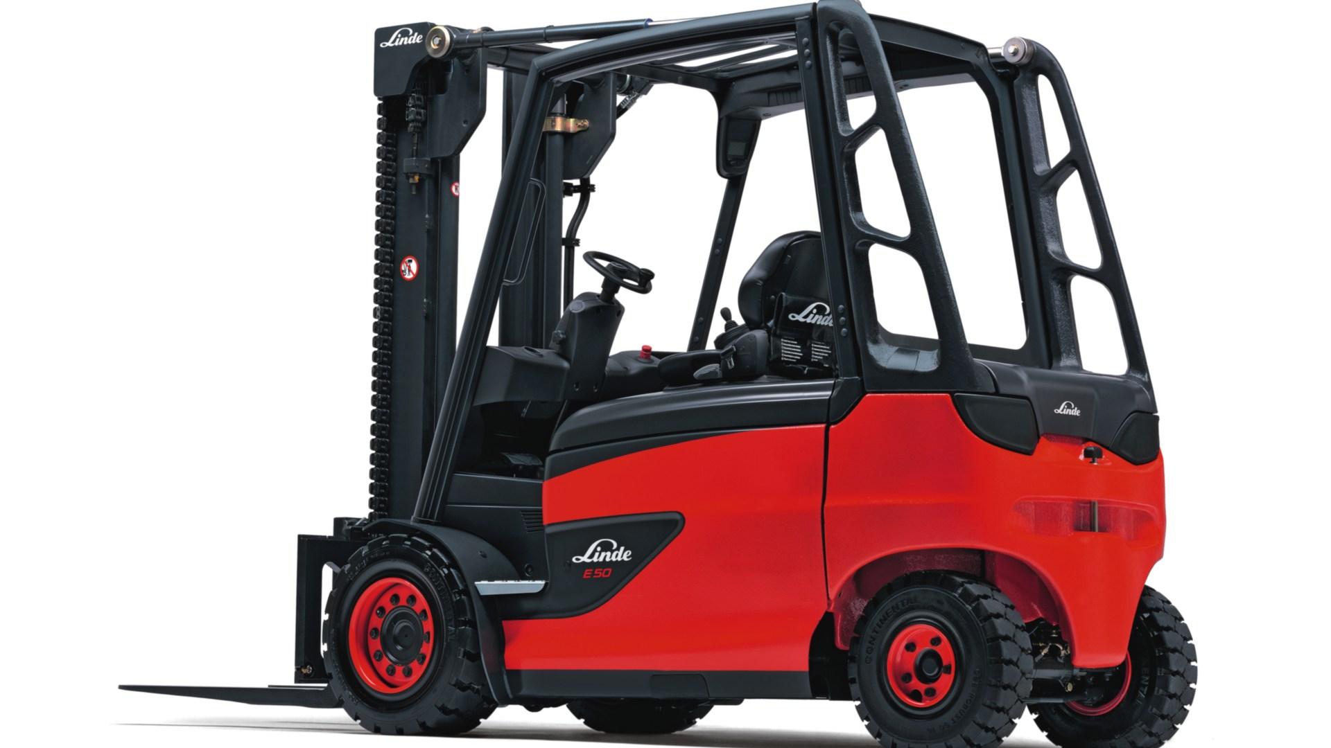 e-truck e35 – e50