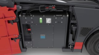 E30 Energy System from Linde Material Handling