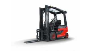 The perfect truck from Linde