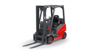 H16 IC truck from Linde Material Handling