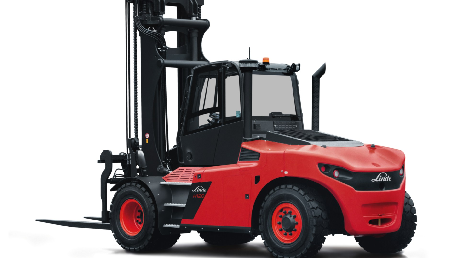 H100 – H180 D IC truck
