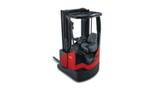The Linde Reach Trucks R14 – R17 X