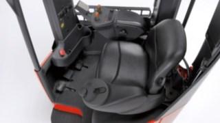 X Range 10° Rotating Seat