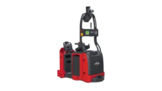 P-MATIC from Linde Material Handling