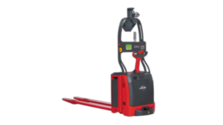 T-MATIC from Linde Material Handling