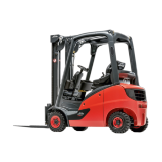 The Linde H14 - H20 EVO IC trucks