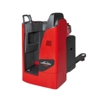 The Linde Material Handling pallet truck T14 S, T20 – T25 S/SF