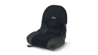 Linde Seat Cover