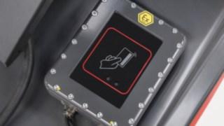 Fleet management hardware in pressure-resistant encapsulation