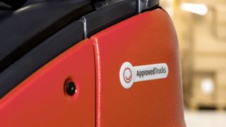 Used forklifts from Linde Material Handling refurbished to the highest quality standards