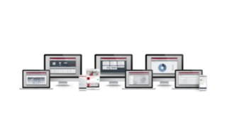 The connect product family from Linde Material Handling makes fleet management digital.