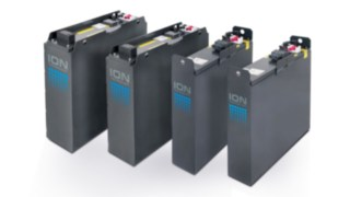 Different Li-ION battery capacities and sizes