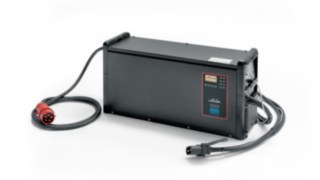 Charger for Linde's Li-ION batteries