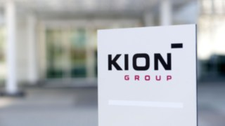 KION Group logo