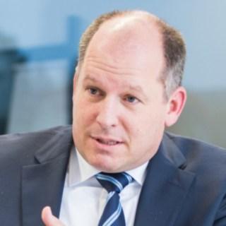 Frank Oppenländer from Linde