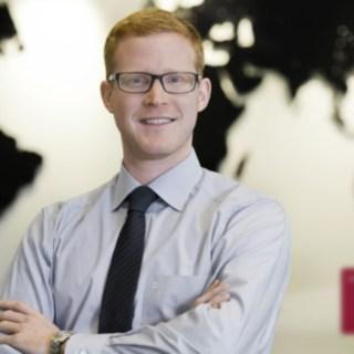 Philipp Dressel, Trainer at Linde Sales Academy