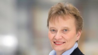 Sabine Neuß, Chief Operating Officer (COO) at Linde Material Handling