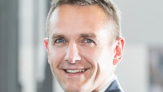 On September 1, 2017, Markus Schmermund (49) will take up the newly created position of Vice President Intralogistic Solutions at Linde Material Handling.