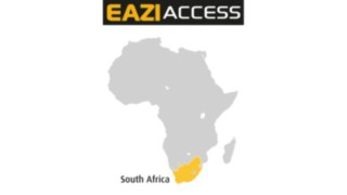 Linde Material Handling appoints Eazi Access as exclusive distributor for South Africa