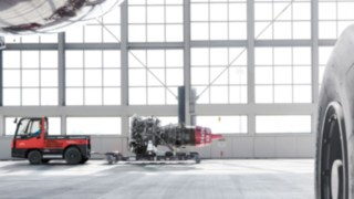 Linde Material Handling is expanding its portfolio of FuelCell trucks by Linde P250
