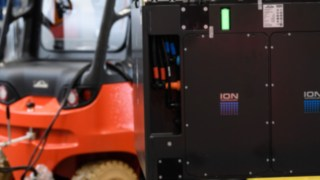Linde Material Handling expands its portfolio of lithium-ion batteries