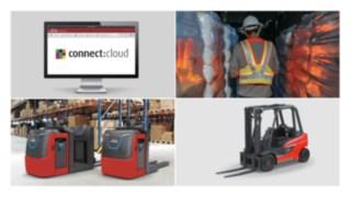 Linde Material Handling at LogiMAT 2020