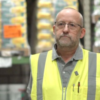 Manfred Martens, Finished Products Warehouse Operations Manager at Sopro Bauchemie GmbH