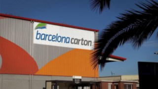 Video on the use of Linde trucks at Barcelona Cartonboard