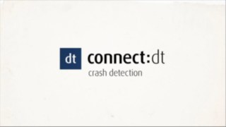 Video about Crash detection - The electronic damage monitor