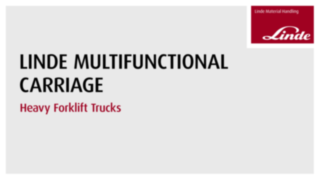 VideoThumbnail for Multifunctional Carriage