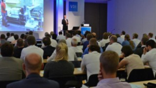 VDI Industrial Trucks Conference 2017